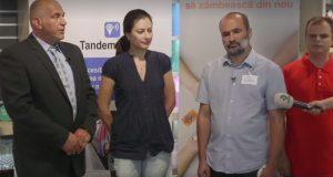 Lansare Tandem Access – comunicat de presă post-eveniment